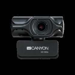 Canyon 2K Quad HD live streaming Webcam CNS-CWC6N