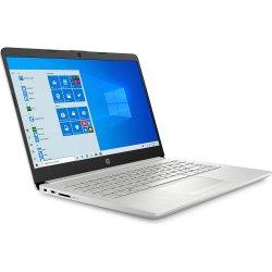 """HP Laptop 14-dk1008nv 14"""" FHD  (AMD Ryzen 3-3250U ,8GB ,256GB SSD ,AMD Graphics) Silver 187U5EA + 2 Χρόνια Εγγύηση"""