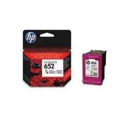 HP Ink 652 Tri-colour (F6V24AE)
