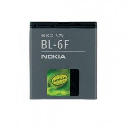 Nokia Battery BL-6F