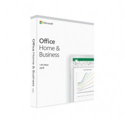 Microsoft Office Home and Business 2019 Greek Medialess T5D-03313