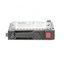 HPE Entry HDD Non-Hot Plug 512e 1TB, SATA 6Gbps, 7.2K Rpm, 3.5in (843266-B21)