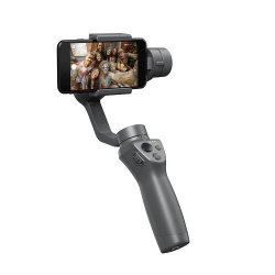 DJI Action Camera Osmo Mobile 2 (DJI Refurbished)
