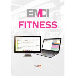 EMDI Fitness - Εμπορική Διαχείριση