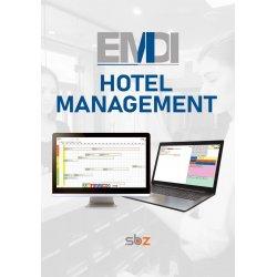 EMDI Hotel Management -  Εμπορική Διαχείριση