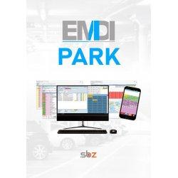 EMDI Park - Εμπορική Διαχείριση