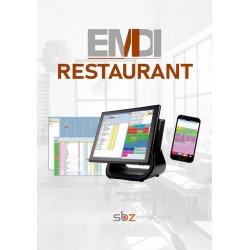 EMDI Restaurant - Εμπορική Διαχείριση