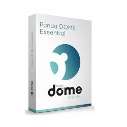 Panda Security Dome Essential (1 Licences , 1 Year) Key
