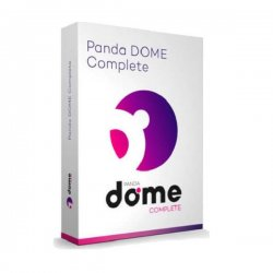 Panda Dome Complete (1 Licence 1 Year) Key