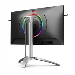 "AOC AG273QX 27"" Quad HD Wide LED VA (165Hz / 1ms , AMD FreeSync , HDR Ready)"