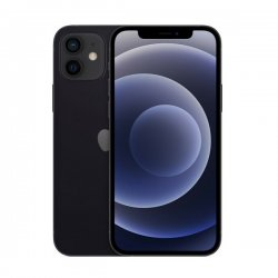 """Apple iPhone 12 Black 6.1"""" 64GB ROM/4GB RAM 5G EU MGJ53"""