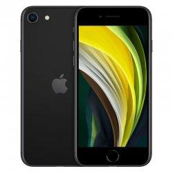 Apple iPhone SE 64GB (2020) Black EU