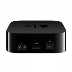 Apple TV 4K 32GB με Siri MQD22QM/A