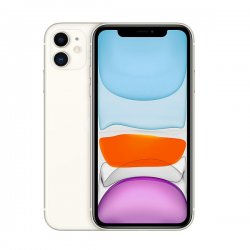 Apple iPhone 11 64GB/4GB White EU