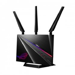 Asus ROG Rapture GT-AC2900 Wireless Router Dual-band (2.4 GHz / 5 GHz) 90IG04Z0-MM2000