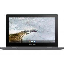 Asus Chromebook Flip C214 (C214MA-BU0475) - Intel Celeron N4020 - 4GB - 64GB eMMC - Chrome OS 90NX0291-M05710