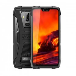 Blackview BV9700 Pro 128GB/6GB RAM DS Grey + Night Vision Camera