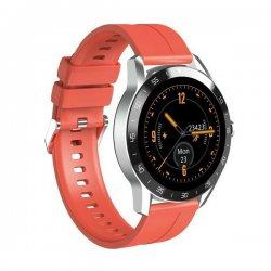 Blackview X1 Smart Watch Silver EU + Δώρο Λουράκι