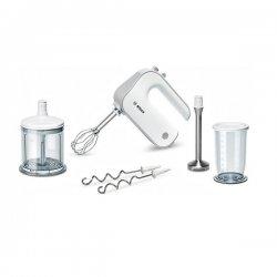 Bosch Μίξερ Χειρός MFQ 4080 Λευκό/Ασημί 500 W