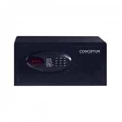 Conceptum 20E Hotel Safebox 5200250814883