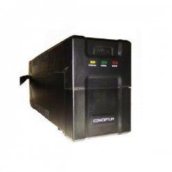 CONCEPTUM UPS 800 VA GP-800 - ΠΡΟΣΤΑΣΙΑ ΥΠΟΛΟΓΙΣΤΗ