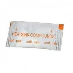 Thermal Paste 10pcs, OEM - 63053