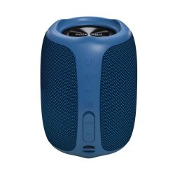 Creative Speaker MUVO Play Portable and Waterproof Bluetooth Blue (51MF8365AA001)