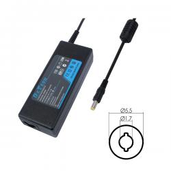 DeTech Τροφοδοτικό Ρεύματος για Dell 30W 19V/1.58A 5.5*1.7 Φορτιστές Laptop 291