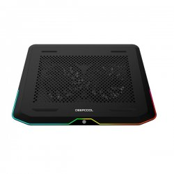 "Deepcool N80 RGB Ψύκτρα για laptop έως 17.3"""