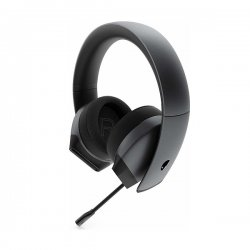DELL Alienware 7.1 Headset Gaming AW510H Dark Side of the Moon 545-BBCF