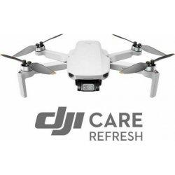 DJI Care Refresh 1-Year Plan (DJI Mini 2) - Digital