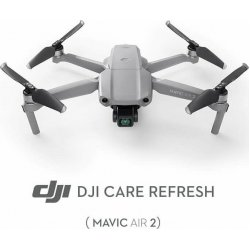 DJI Care Refresh Mavic Air 2 - code - Digital