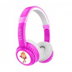 Elari FixiTone Air Kids Wireless Headphone Pink/White GR