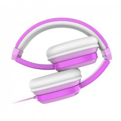Elari FixiTone FT-1 Kids Wireless Headphone Pink/White GR
