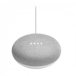 Google Nest Mini 2nd Generation CHALK (LIGHT GREY) Eu GA00638