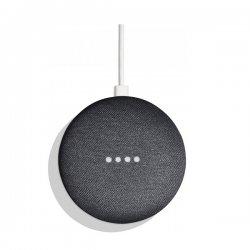 Google Nest Mini 2nd Generation Charcoal (DARK GREY)  Eu GA00781