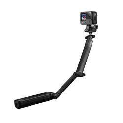 GoPro 3-Way 2.0 Σπαστός βραχίονας AFAEM-002