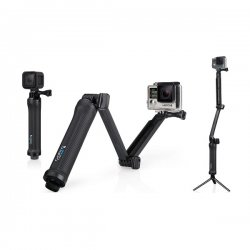 GoPro 3-Way Σπαστός βραχίονας AFAEM-001