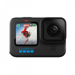 GoPro Hero 10 Black CHDHX-101-RW