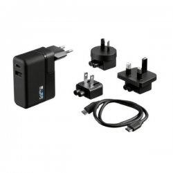 GoPro Supercharger (International Dual-Port Charger) AWALC-002-EU