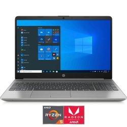 HP 255 G8 15.6'' FHD (AMD Ryzen™ 5 3500U, 8GB, 256SSD, Win10) Silver 27K43EA