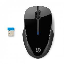 HP 250 Wireless Mouse Black 3FV67AA