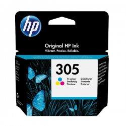 HP Μελάνι inkjet 305 Tri-Colour 3YM60AE