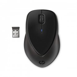HP Comfort Grip Mouse Wireless Black H2L63AA