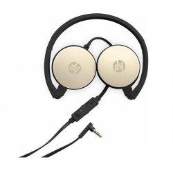 ΗP Headset with Mic H2800 S Gold 2AP94AA