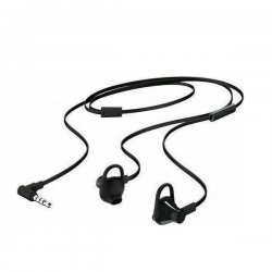 HP In-Ear Headset 150 Black X7B04AA