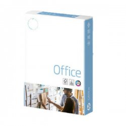 HP Office Φωτοαντιγραφικό Χαρτί 80gr /m² A4 500 φύλλα