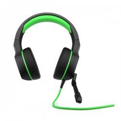 HP Pavilion Gaming Headset 400 Black/Green 4BX31AA