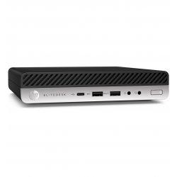 HP EliteDesk 800ED DM ( i5 8500/ 8GB/ 256SSD /FreeDos ) 2YH17AV