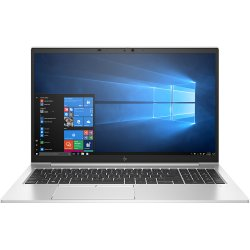 "HP Notebook EliteBook 850 G7 PC, 15.6"", Intel® Core™ i5-10210U Processor, 8GB DDR4, 256GB SSD, Win. 10 Pro (10U45EA)"